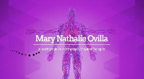Mary Nathalie Ovilla DUISBURG