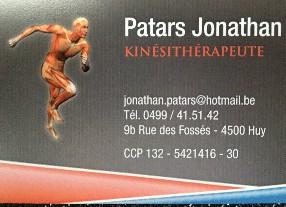 logo PATARS Jonathan