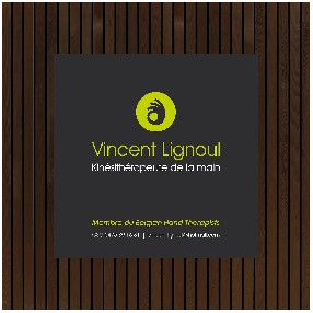 Vincent Lignoul STAVELOT