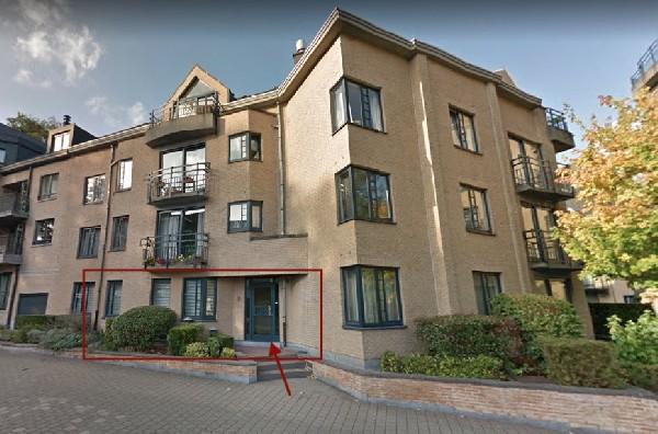 Le centre paramédical Upsylon se trouve au rez-de-chaussée du n°9 de l'Avenue du Parc de Woluwe à Auderghem, donnant sur le rond point du Souverain.