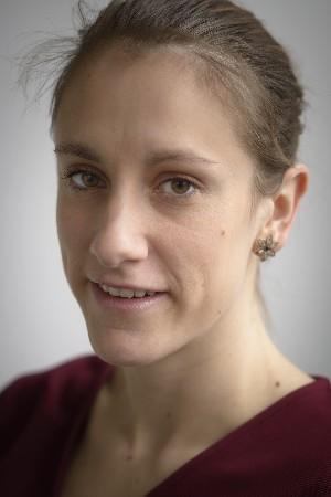 Manon Lenaertz - Kiné